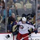 Predators acquire Ryan Johansen in trade with Blue Jackets (Yahoo Sports)