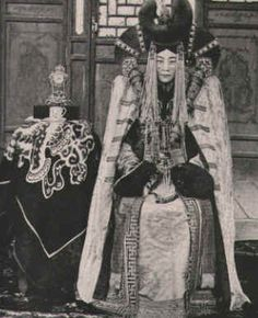 Unusual Historicals: Women Who Ruled: Toregene Khatun of the Mongol Empire