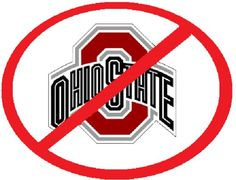 Justified Sports Hatred: Why I loathe 'THE' Ohio State University
