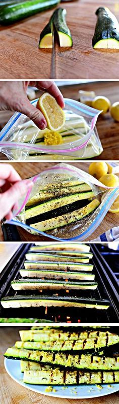 I am so trying this Pioneer Woman recipe- need to use zucchini! theres too much of it after summer!