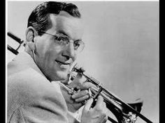 Glenn Miller & His Orchestra - A String of Pearls.  My Mom's favorite big band song