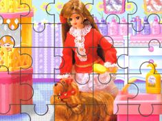 Play Mimi Barbie Puzzle 2 on http://www.barbie-games.com/mimi-barbie-puzzle-2/ Complete this cute puzzle.