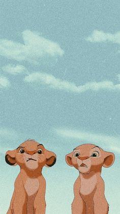 samsung wallpaper disney Rei L - samsungwallpaper Disney Phone Wallpaper, Cartoon Wallpaper Iphone, Iphone Background Wallpaper, Cute Cartoon Wallpapers, Cute Wallpaper Backgrounds, Pretty Wallpapers, Pinturas Disney, Le Roi Lion, Disney Aesthetic