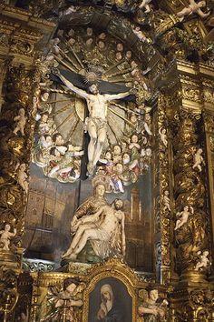 Igreja de São Roque - 6 | Pieta side chapel