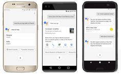 MWC 2017: Google Assistant Expands Beyond Pixel to New Android Smartphones