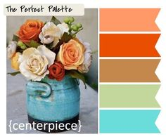 lovely palette ☛ ow.ly/6A6Mx