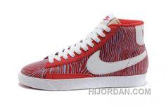 fabe554baa0 Nike Dunk High Pro Sb Supreme White Varsity Red OB093148