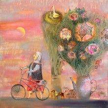 Silivonchik Anna / Painting