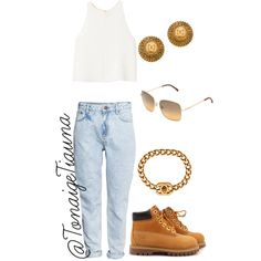 """Untitled #56"" by tonaigetiauna on Polyvore"