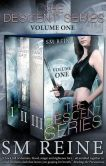 """(A Collection of Three Top-Rated Urban Fantasy Novels by USA Today Bestselling Author SM Reine! Reading the Paranormal: """"...chock full of demons, blood, magic and righteous fury...brilliant..."""" The Descent Series is rated at 4 stars with 49 Reviews on BN and has 4.1 stars with 486 Reviews on Amazon)"""