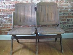 Heywood & Wakefield Company Vintage Double by TheAmericanCollector, $110.00