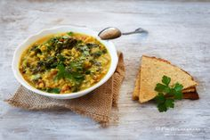 Mangold-Linsen-Curry | food-vegetarisch.de
