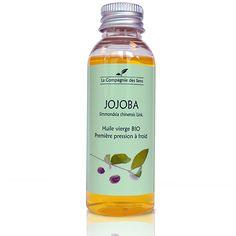 l'huile végétale de Jojoba est utilisée depuis des siècles pour ses vertus très intéressantes. Elle est très utilisée en cosmétologie pour les soins de la peau, favorisant la beauté du tissu cutané. Hydratante, elle peut être utilisée aussi bien pour les