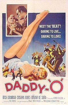 Daddy-O (1958)
