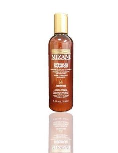 Mizani Supreme Oil Sulfate Free Moisturizing Shampoo 85oz by Vidimear -- You can find out more details at the link of the image. #DailyShampoo