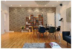 danish interiors - dining room by ooh_food, via Flickr
