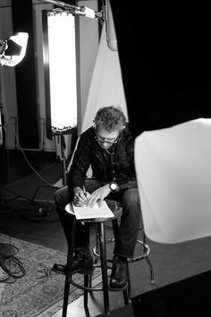 Peter Maffay, Tutzing 2012  #AndreasRichter #director #photographer #photography #Fotograf #PeterMaffay