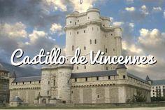 Castillo de Vincennes: Un bonito castillo cerca de París #paris #viajar #turismo #travel