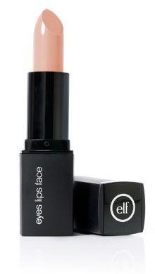 e.l.f. Mineral Lipstick in Natural Nymph