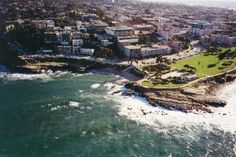 La Jolla Cove.....favorite place to vacation and was just there last month..oh how I miss it!!!!