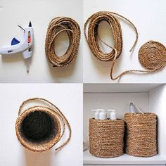 manualidades rusticas faciles - Google Search