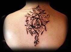 ❤ This Tattoo Linkin Park