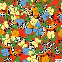 Estampa do dia Nanete Têxtil #estampa #estamparia #malha #print #tendencia #nanete #fashion #textil #moda #verao2016 #anos70 #geométrico  www.nanete.com.br