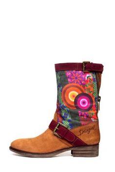 ☯☮ॐ American Hippie Bohemian Style ~ Boho Boots!