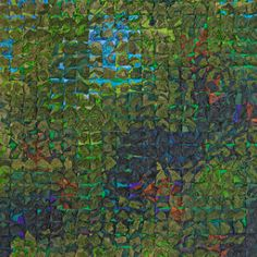 applique fiber artists | fiber wall art, reverse applique by Tim Harding