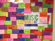 My first experience with Music In Our Schools Month was as a new music teacher way back in 1992. As a beginning teacher fresh out of Hastings College, I loved…