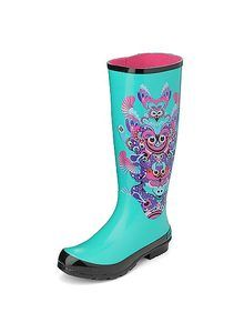 Gum #boots for girls