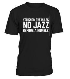 # No Jazz .  No Jazz(Shirt | Hoodie | Mug)100% Printed in the U.S.A or EUROPE - Ship Worldwide