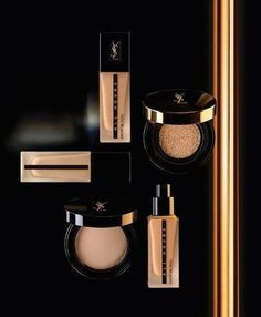 Hello lovelies! Get ready to meet YSL All Hours Fall 2017 Collection which is a new complexion products line featuring a new All Hours Encre de Peau foundation, a liquid concealer and Encre de Peau All Hours Primer. Launching right