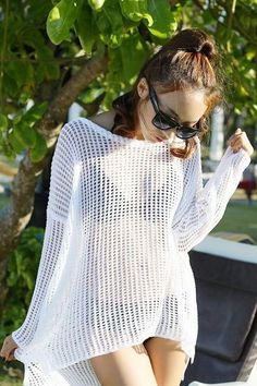 Find More Vestidos de Playa Information about moda los vestidos praia pareos de…