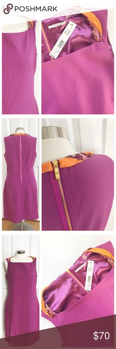 Selling this NWT Tahari Sheath Dress on Poshmark! My username is: katwieme. #shopmycloset #poshmark #fashion #shopping #style #forsale #T Tahari #Dresses & Skirts