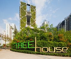 Singapore - Green streets: How plantlife is inspiring modern architecture - Virgin.com
