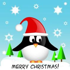Merry Christmas Clip Free Download