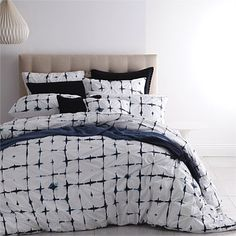 Briscoes - Royal Doulton Kobe Duvet Cover Set
