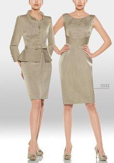 Vestido de madrina de Teresa Ripoll modelo 3332