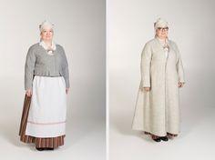 Kuidas rahvas, nõnda rõivas   Eesti Rahva Muuseumi ajaveeb