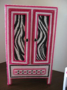 ... Pinterest   Plastic Canvas, Plastic Canvas Patterns and Monster High