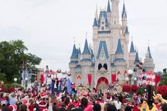 How to Spend a Birthday at Disney World