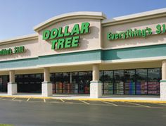 Dollar Tree Accepting Coupon from Today - 8/26