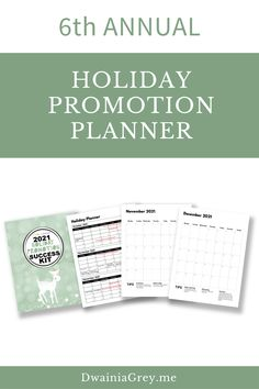 The Holiday Promotion and Success Kit allows you to plan promotions, blog posts, and social media posts for the 2021 Holiday Season.The Holiday Promotion and Success Kit include worksheets and checklists for you to complete. Also includes review and budget templates.The Holiday Promotion and Success Kit will help you develop a Holiday Promotion Plan and success strategy for the coming months. Buy Now! #holidaypromotion Marketing And Advertising, Social Media Marketing, Social Media Cheat Sheet, Budget Templates, Seo News, Worksheets, Promotion, Blogging, Success