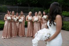 Bridal Party w/Anthony Vazquez Photography