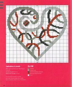 Cross stitch *<3* Point de croix
