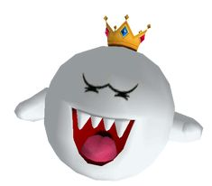 King Boo - GIF Marvel Cartoon Movies, King Boo, Pale Aesthetic, Super Mario Bros, Super Heros, Luigi's Mansion, Boy Gif, Paper Mario, Mario Brothers