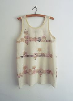 Milena Silvano Textiles