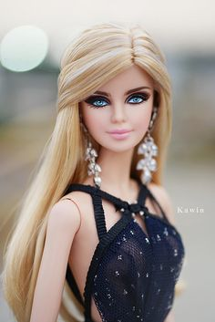 Princess Barbie Dolls, Barbie Doll Set, Bad Barbie, Barbie Model, Barbie Life, Barbie World, Barbie Style, Barbie Makeup, Barbie Hair