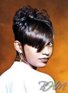 Black hair media hairstyles the best hair style in 2018 short hair styles blackhairmedia com source short hair styles blackhairmedia com pmusecretfo Gallery